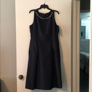 Formal dress - TAHARI ARTHUR S.LEVINE